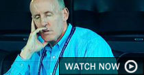 Joe Philbin keeps a careful eye on Dion Jordan.
